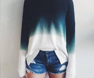 cool, sweater, and fashion image