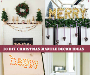 christmas, decorations, and diy image