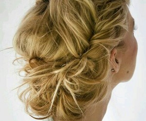 fabulous, hair style, and pretty girl image