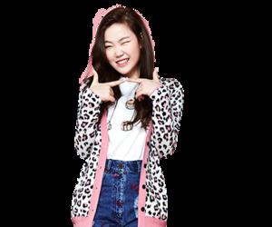 kfashion, korean fashion, and kpop image
