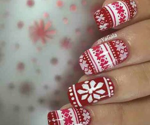 gorgeous and nails image