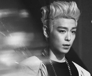 big bang, k-pop, and korea image