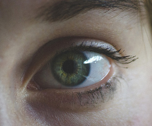 eye, hipster, and indie image