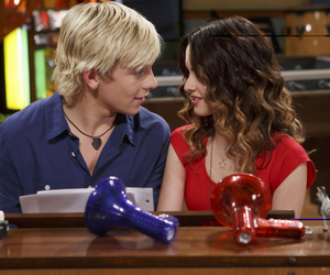 auslly, raura, and ross lynch image