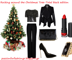 accessories, bag, and christmas image