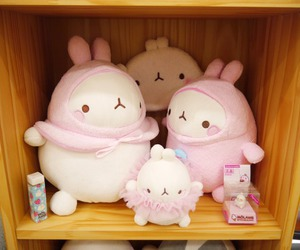 doll, kawaii, and lovely image