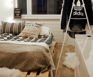 adidas, decoration, and Dream image