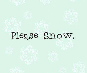 christmas, snow, and dreamy image