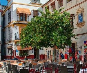 atmosphere, spain, and cozy image