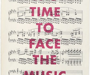 life, music, and music notes image