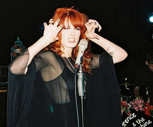 beautiful, flo, and florence and the machine image