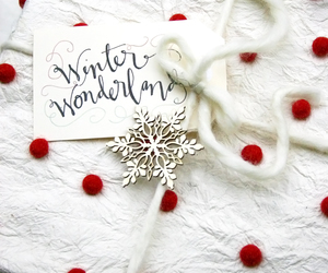 holiday, new year, and white image