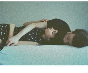 boy, grunge, and lovers image