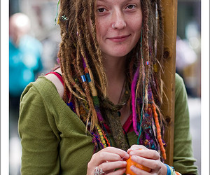 dreadlocks image