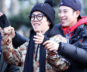p.o, block b, and taeil image