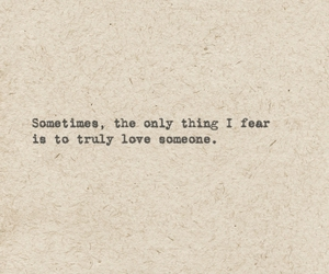 couple, fear, and life image