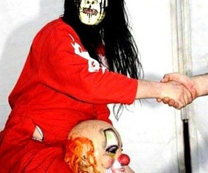drummer, slipknot, and joey jordison image