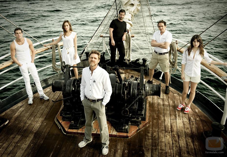 el barco image