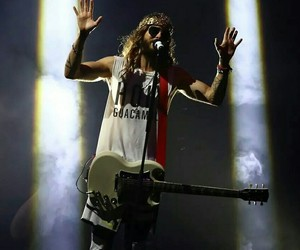 30 seconds to mars, concerto, and jared leto image