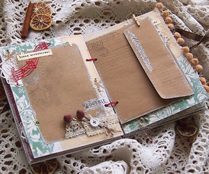 scrapbooking and december daily image