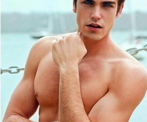 fit, hot guys, and male model image
