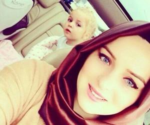 hijab, صور, and عراق image