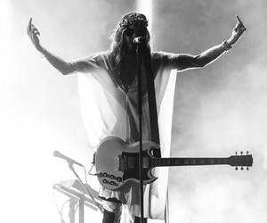 30 seconds to mars, jared leto, and rock image