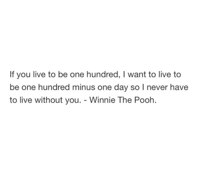 pooh, the, and love image