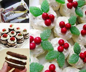 ripple cakes recipe image