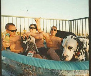 band, sublime, and bradley nowell image