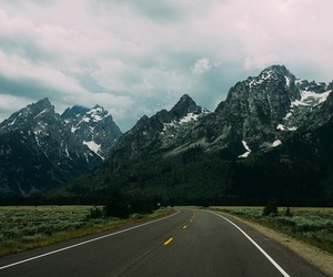beautiful, indie, and mountains image