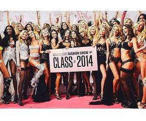 Victoria's Secret and Adriana Lima image