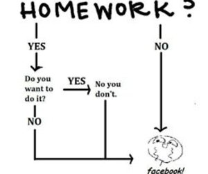 homework, kpop, and funny image