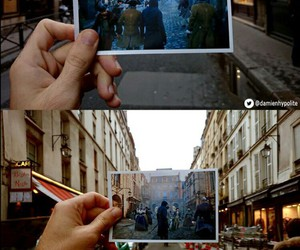 real life and assassins creed unity image
