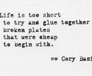 life, quote, and Relationship image