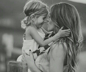 cute, love, and family image