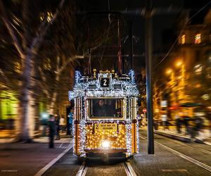 budapest lights image