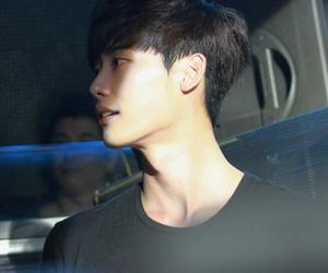 beauty, boy, and lee jong suk image