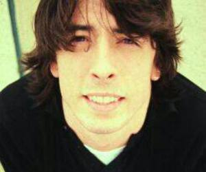 beautiful, cutie, and dave grohl image