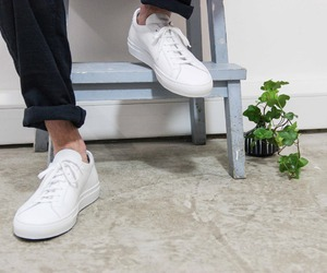 pale, plants, and shoes image