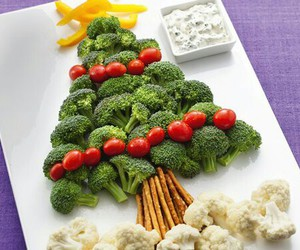 food, christmas, and healthy image