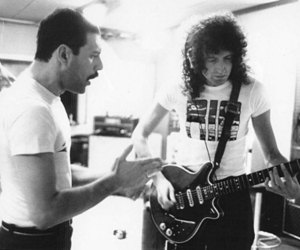 Freddie, Freddie Mercury, and Queen image