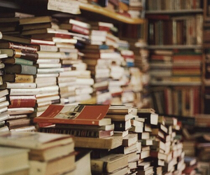 knowledge, book, and books image