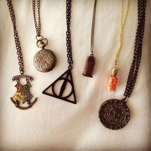 harry potter, nice, and pretty image