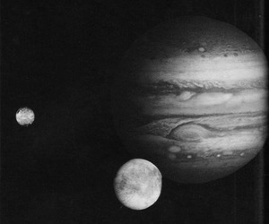 planet, space, and universe image
