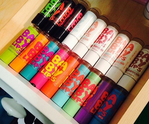baby lips, lips, and babylips image