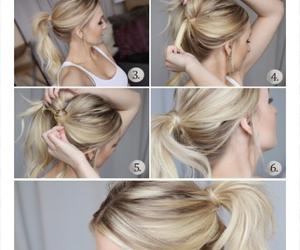 amazing, blondie, and girly image