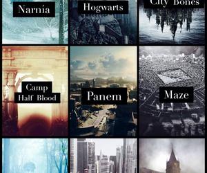 narnia, book, and wonderland image