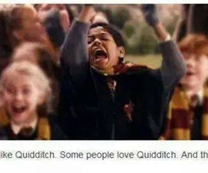 harry potter, quidditch, and dean thomas image