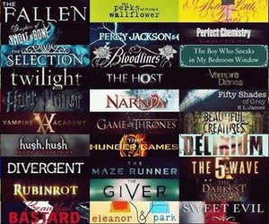 fandoms and the giver image